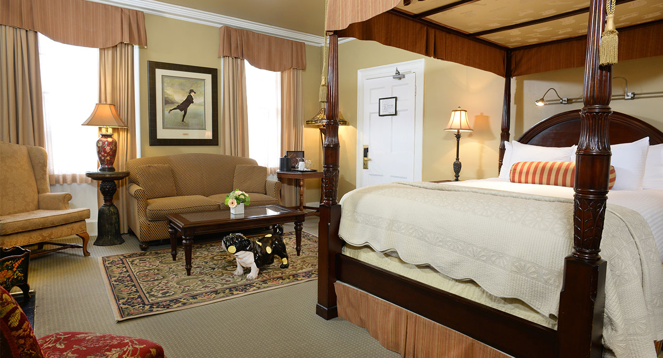 Niagaras Finest Hotels Guest Rooms